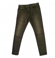 Pantalon jean para niño mayoral -negro