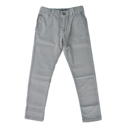 Pantalon en dril mayoral para niño- Gris