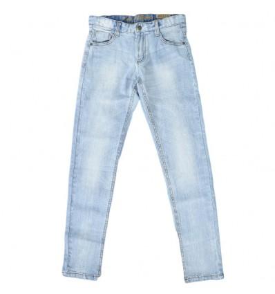 Pantalon jean claro mayoral para niño