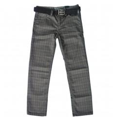 Pantalon jean estampado para niño