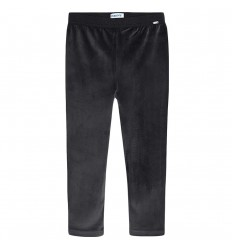 Leggings piel de durazno- Marengo- Gris