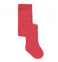 Medias pantalon cachimir- Coral- Salmon