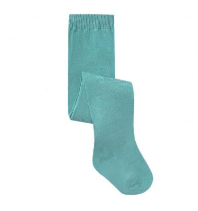 Medias pantalon cachimir- Jade Aguamarina
