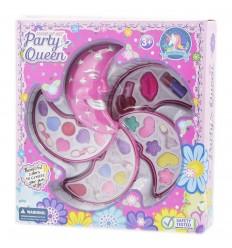 Kit de maquillaje para niñas - Luna
