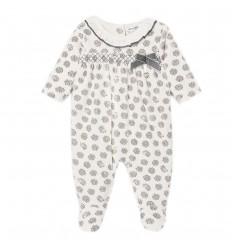 Pijama para bebé enteriza - Erizo