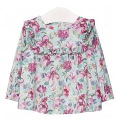 Bluzon para bebé niña mayoral- Jade