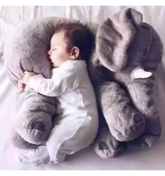 Almohada peluche elefante para bebé