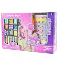 Set crea tu propia joyeria para niñas