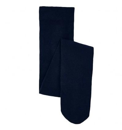 Media pantalon para niña- Marino