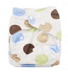 Pañal ecológico para bebé-Pepas