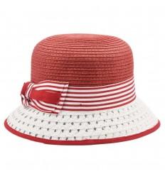 Sombrero para niña Mayoral - Rojo
