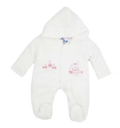Sleeping esquimal para bebé esquimal