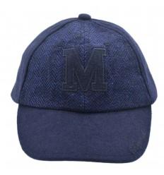 Gorra Mayoral para niño - Azul