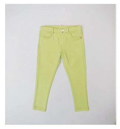 Pantalon combiando niña