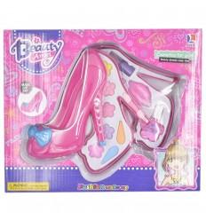 Kit de maquillaje para niña -Tacon