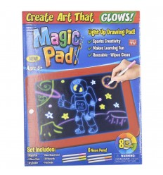 Tableta magica de dibujo para niños
