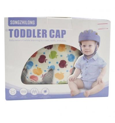 Casco De Seguridad Para Bebés