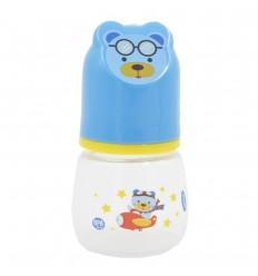 Tetero para bebé prematuro - Oso Azul