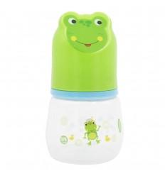 Tetero para bebé prematuro - Verde Sapito