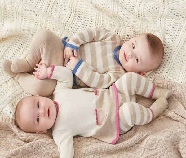 ropa de bebe mayoral